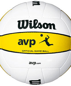 Wilson AVP Official