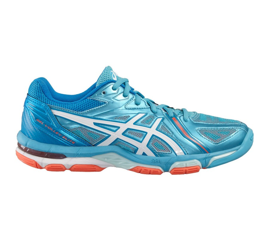 be7c39bdd95a0 Asics Gel Volley Elite 3 Woman - Hobby   Volley
