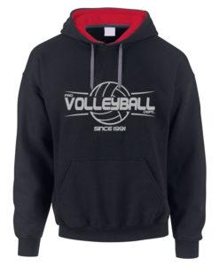 Felpa Volleyball