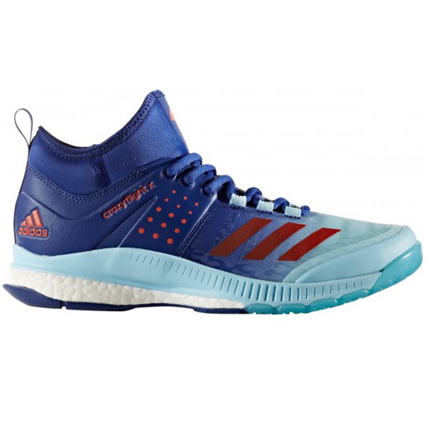 Adidas Mid Hobby Volley Crazyflight Woman X amp; w4wB68