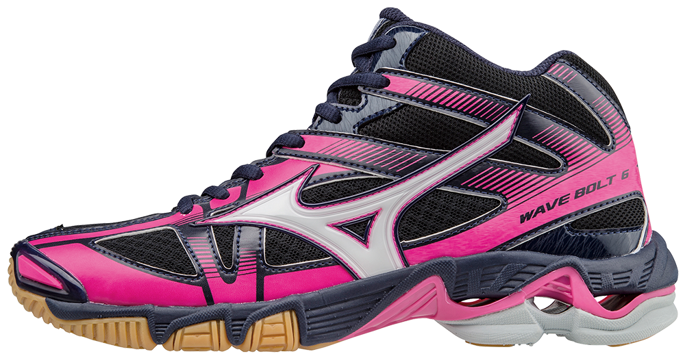 mizuno volley mid