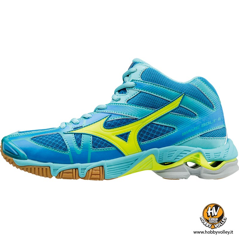 a280a02925 Wave Bolt 6 Mid Woman - Hobby & Volley