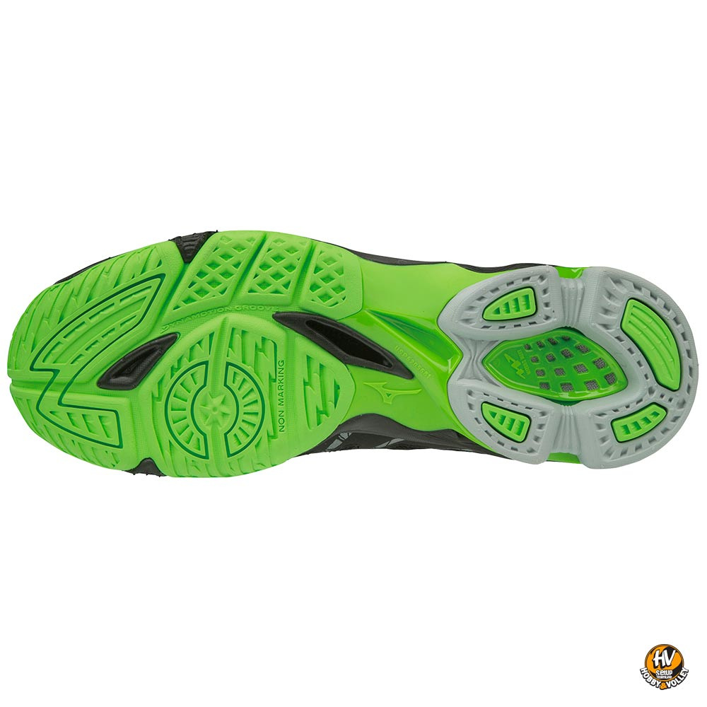 barca ironia Impegno  Wave Voltage Mid Man - Hobby & Volley